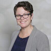 Elizabeth Woike-Ganga, LCSW-R
