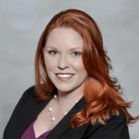 Lindsey Rickard, LMHC