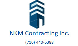 NKM Contracting Inc.